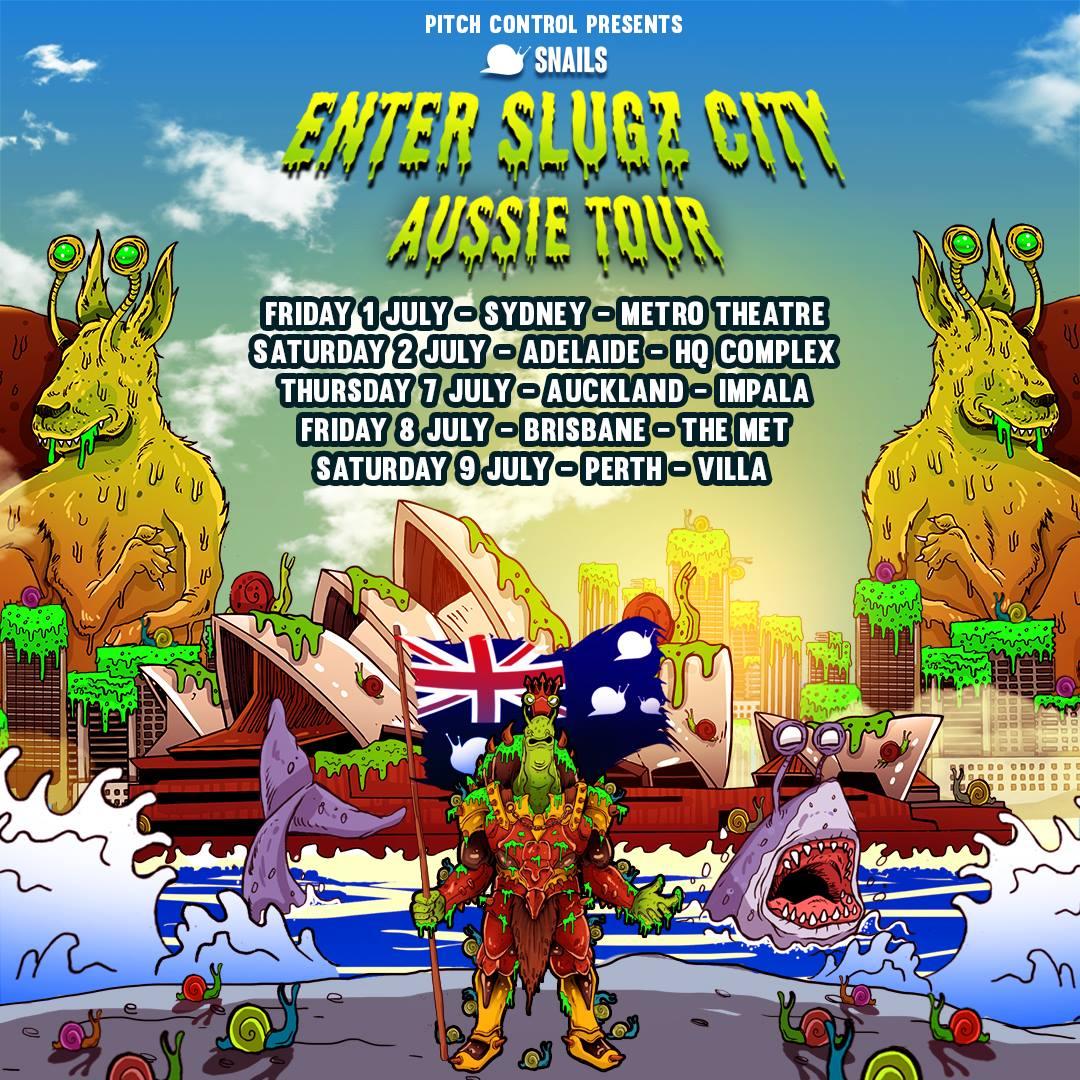 snails-australian-tour-2016