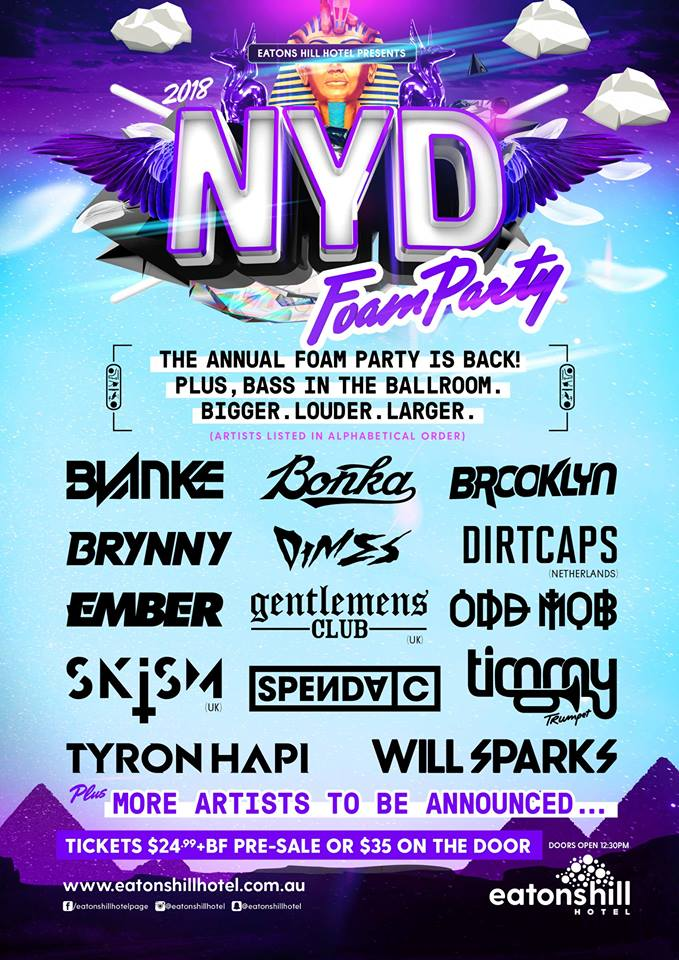 eatons-hill-nyd-foam-party-2018
