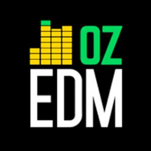 OZ EDM logo for Stripe