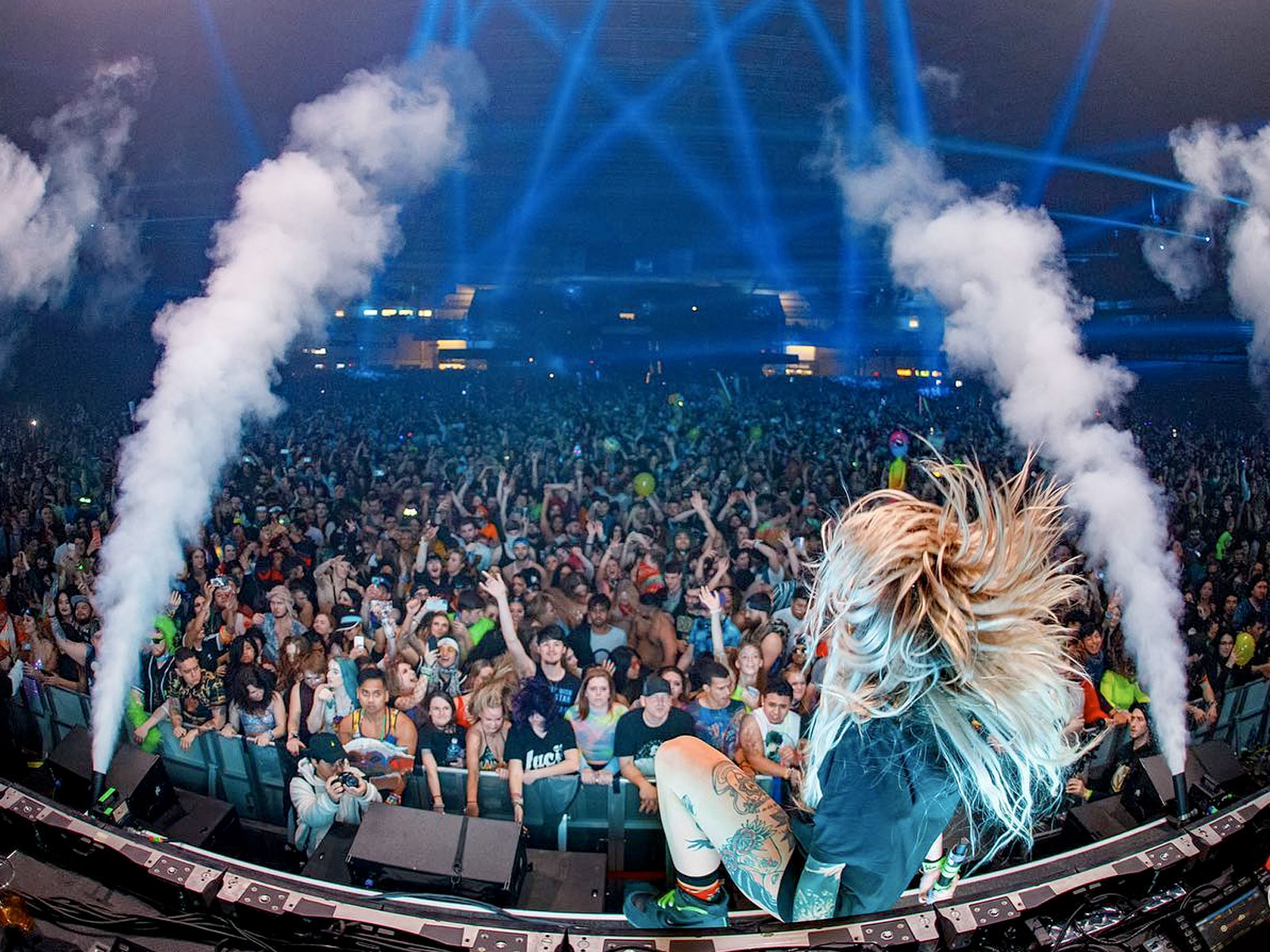 Feature: 10 EDM Artists To Watch In 2021 - OZ EDM